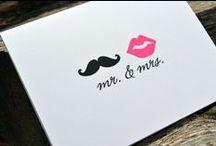 We ♥ Weddings  / by bonprix