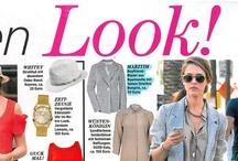 We ♥ Fashion Magazines / by bonprix