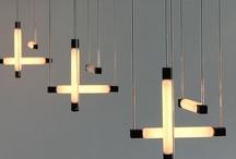 LIGHTING / by Alexandra Dewar
