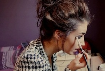 make up / by Hannah Brown