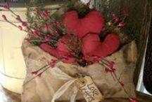 Valentines Day Ideas / by Marjorie Lermond