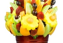Fruit / by Kristi Davis Maloney