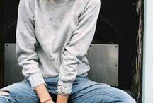 We ♥ Sweatshirts / Its always #sweater #weather... / by bonprix