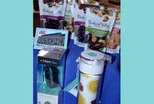 July Giveaways on Moms Own Words Blog / by Kristi Davis Maloney