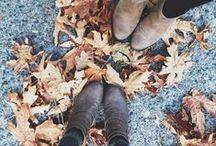 We ♥ Autumn / by bonprix