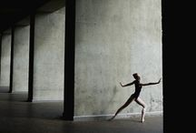 dance / life.  the universe.  everything. / by Lindsey Twigg