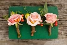 Flowers / by Kate {DomestiKatedLife}