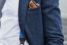 For A Gentleman / by Thijs Riemers