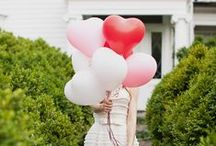 Valentine's Day / by Kate {DomestiKatedLife}