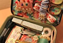 Sewing Projects / by Tricia Mathis