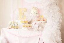 Parties + Events / by Sherry | Sweet Festivity