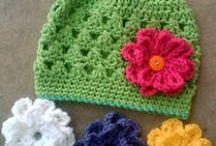 Crochet / by Elaine English