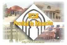TICE / Tecnologías de la Información y la Comunicación en Educación Recursos Tecnológicos para trabajar en aulas de infantil y primaria. / by Magisterio Toledo