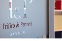 Guide T&P su iBookstore / by Trifirò & Partners Avvocati