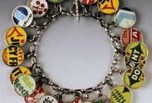 Jewelry Handmade/Homemade & Altered / by G G