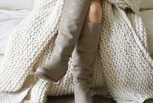 Knitting Goodies / Inspiration for hobby.  / by Jill Croka