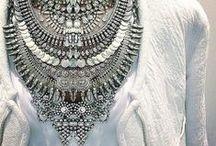 Jewellery Box / jewels, jewellery, jewelry / by Seven Cherubs
