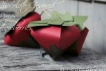 Paper Crafts DIY/ tutorial / by Robin