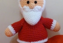 Christmas/ DIY/ Amigurumi, Food, crafts / by Robin