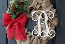 Christmas/Winter / by Beverly Jo Dawson