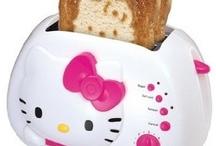 Hello Kitty <3 / by Beverly Jo Dawson