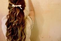 Hair / by Bri Fuller