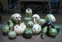 Halloween - Pumpkins / by HH Design