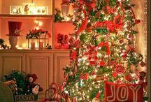 Christmas / by Helen Porter