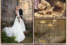 shower-party-wedding ideas / by Kathy Walker