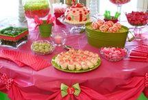 Birthday Ideas / by Heather Hart