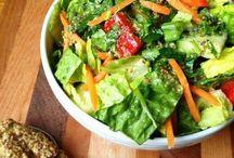 Salads / by Helen Porter