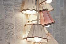 ideas|DIY / by Eva Muse