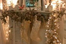 Holiday Decor / by Kathy Walker