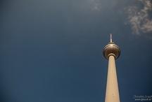 Berlin Summer 2012 / by Kelsey Fish