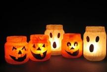 Halloween / by Elizabeth Grover