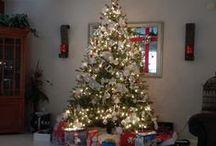 Feliz Navidad / by Abela