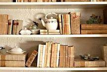 bookjunkie / by Eva Muse