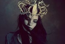 faeries|magic / by Eva Muse