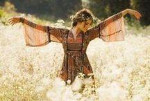 hippie|bohemian / by Eva Muse