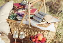 picnic|outdoors / by Eva Muse