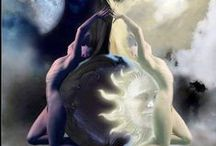 wicca|paganism / by Eva Muse