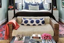 Master bedroom / by Tricia Gielow-Mikos