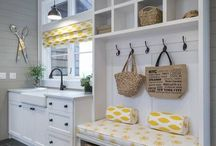 Mud Room / by Tricia Gielow-Mikos