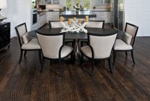 Flooring / by Tricia Gielow-Mikos