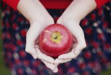apple of my eye / by Justine Kilkelly
