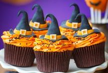 Halloween / by Anna | Crunchy Creamy Sweet