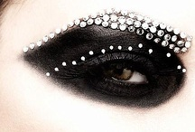 Shoes, Locks,  and Looks / make up,fashion,nail designs, inspiration, and ideas for personal looks / by Vonnihondra DancyPants