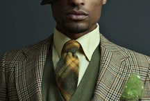 Fashion: Well-Appointed. / by Ena Jenkins