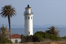 Lighthouses: Beacons of Safety / by Deborah Butler