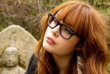 Hair I like / by Melissa Rutan